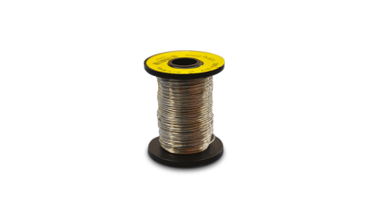 Radius packer wire
